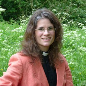 The Revd Kimberly Bohan
